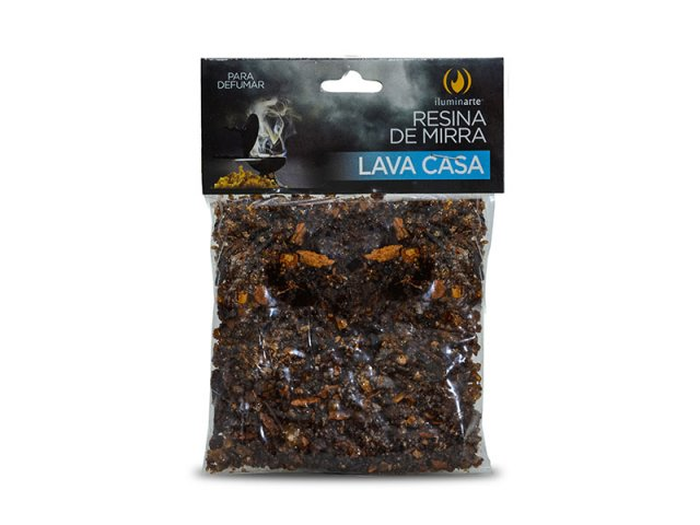 Producto #503P Mirra Red Resina x 50 gr.