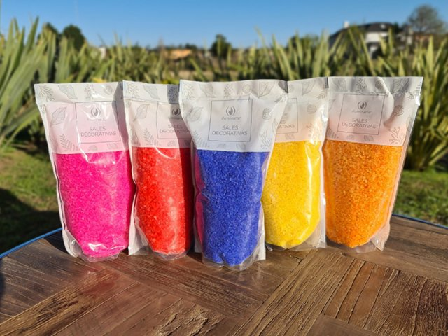 Producto #120B SALES NEUTRAS color pack 6 kg.