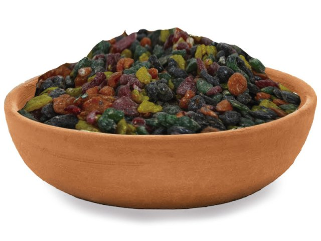 Producto #503N 7 Poderes Africanos x 1 kg.